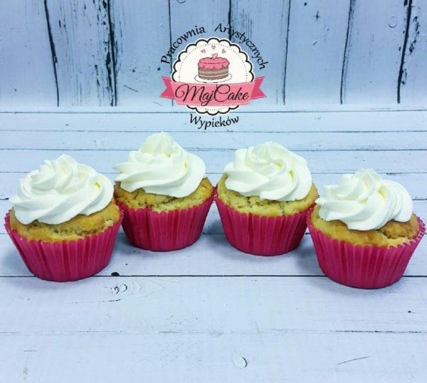 MajCake - babeczki, cupcake, muffin